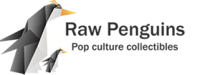 Raw Penguins